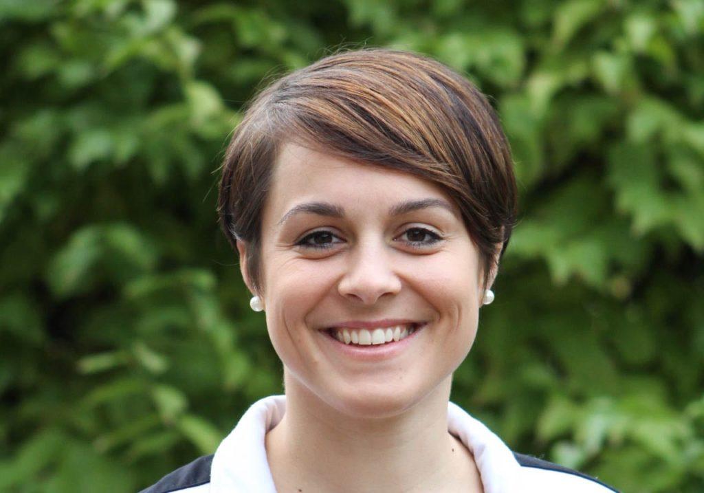 Madeleine Amos