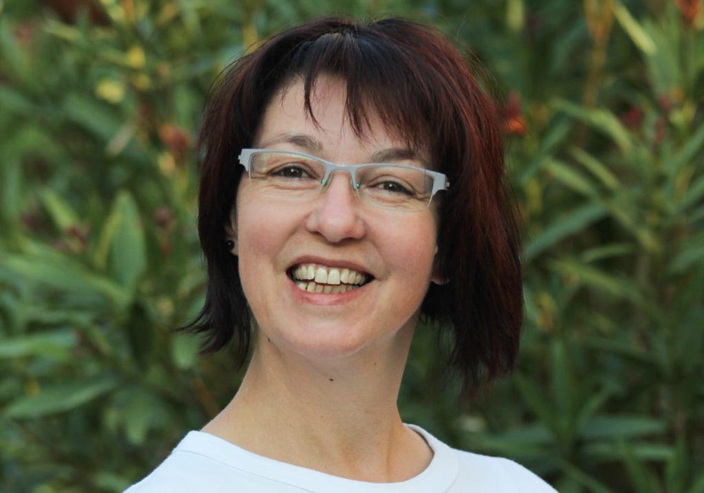 Sabine Burkhard-Dürr
