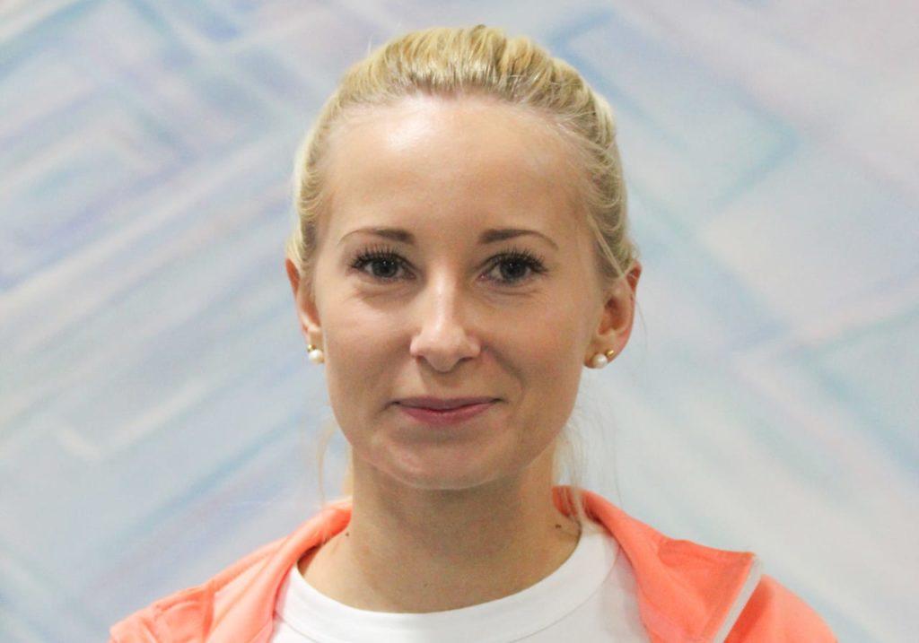 Julia Gedamke