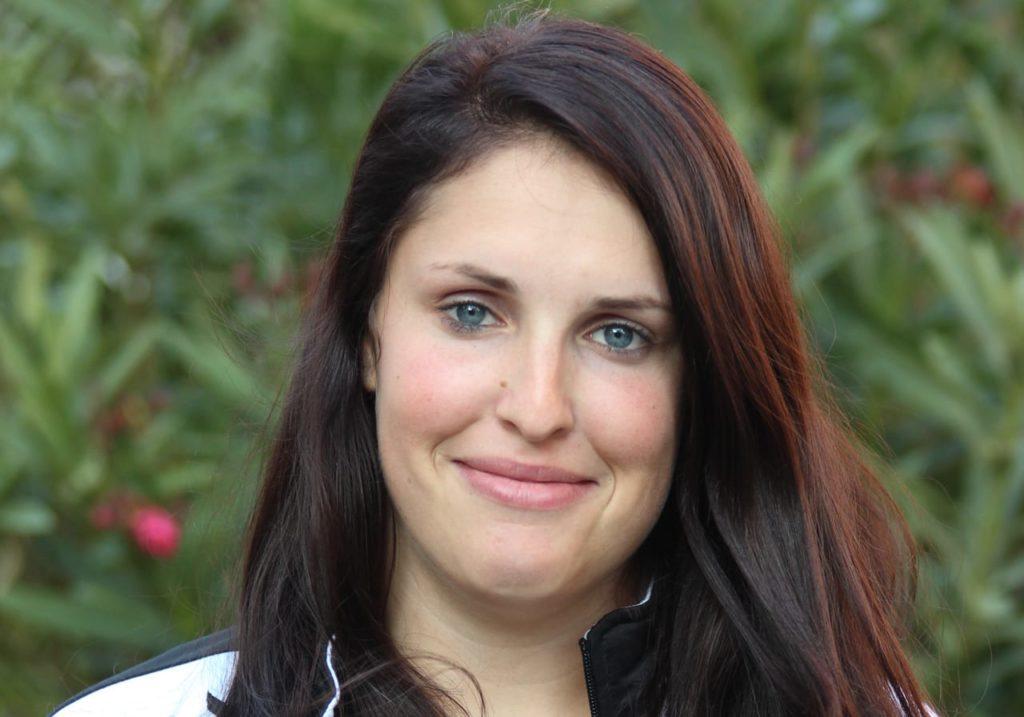 Miriam Lindauer