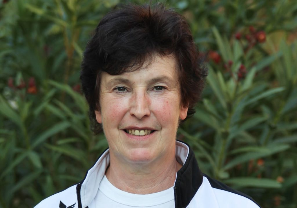 Sabine Lindauer