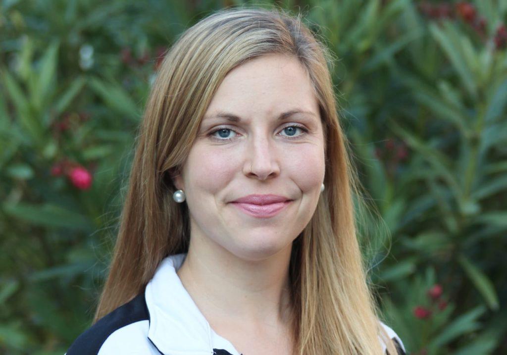 Verena Lindauer