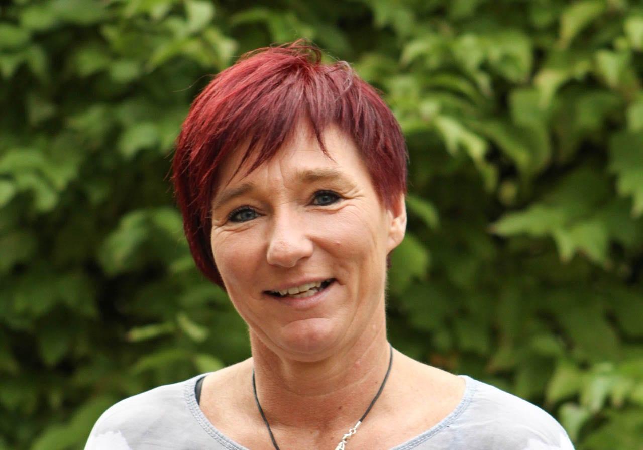 Christine Ruoff