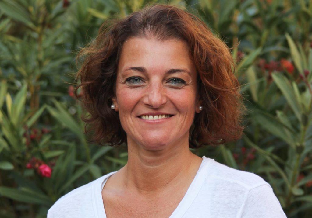 Majke Scheible