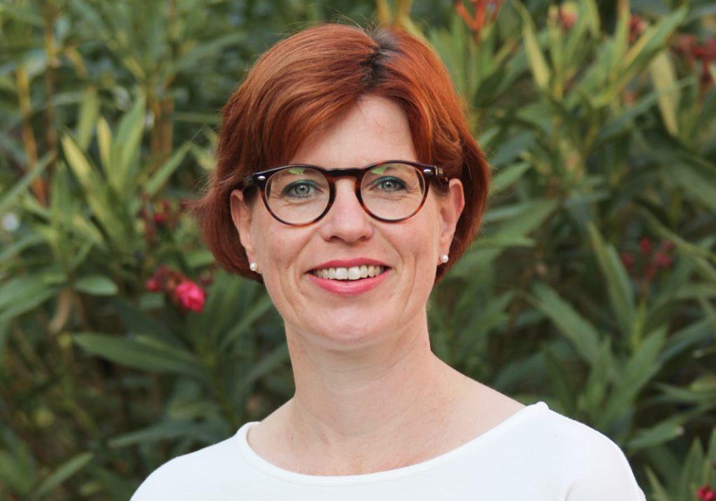 Monika Spieth-Dienstbier