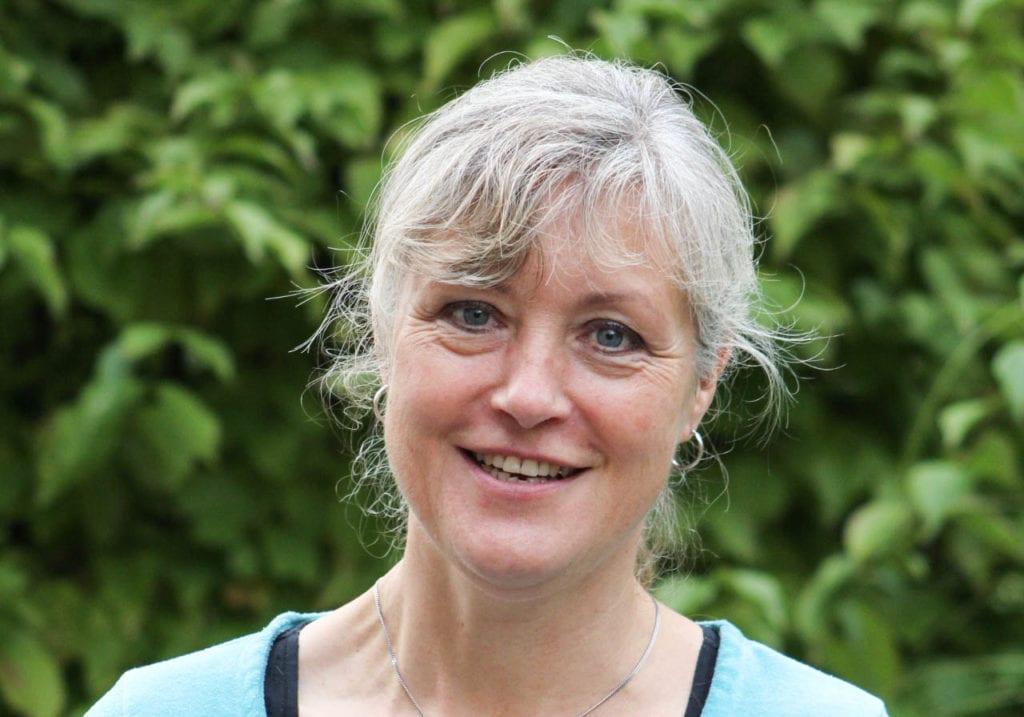 Martina Fegert