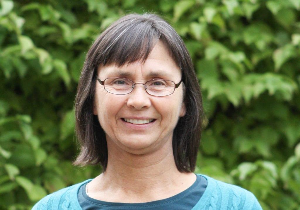 Ulrike Lessmann