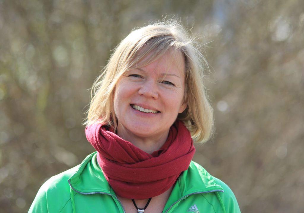 Kerstin Reiling