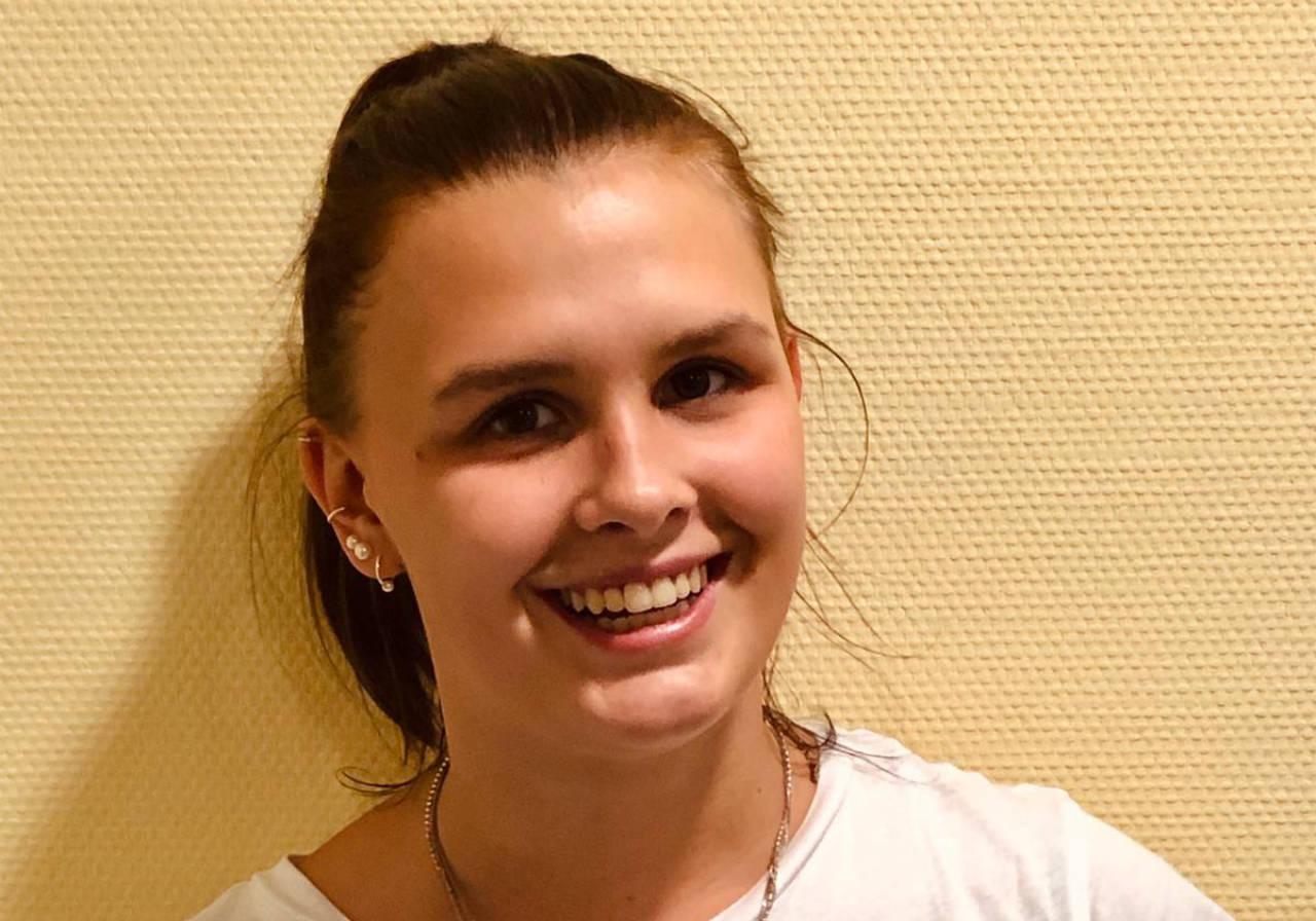 Jessica Malysev