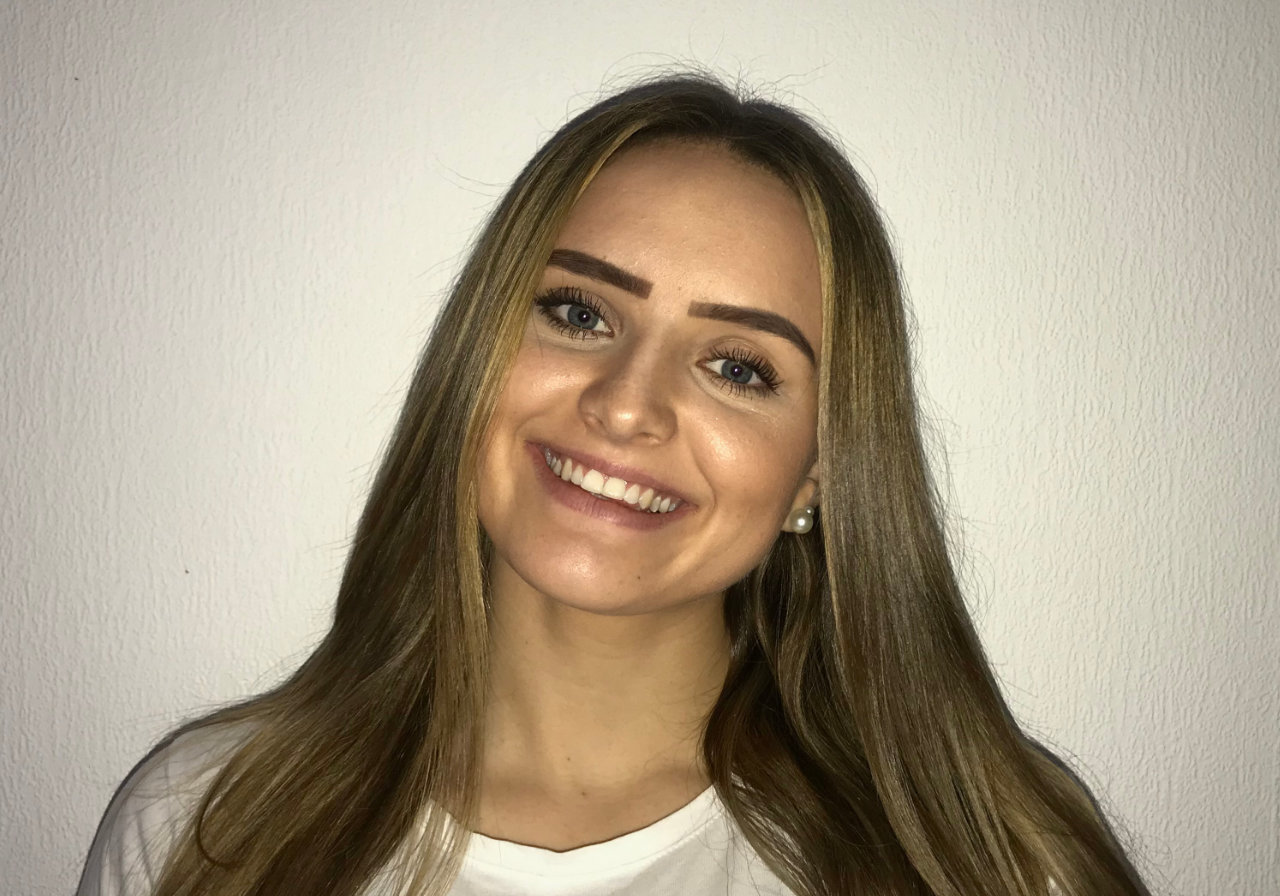 Alina Dreger