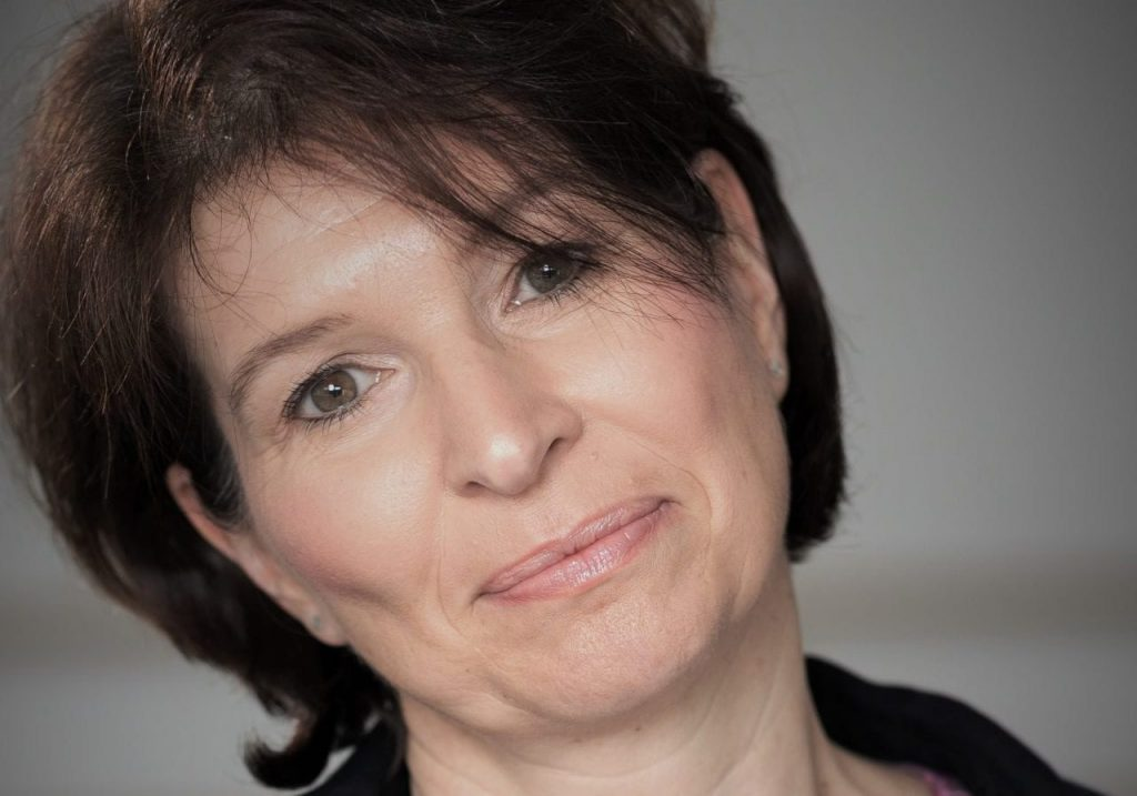 Andrea Förster