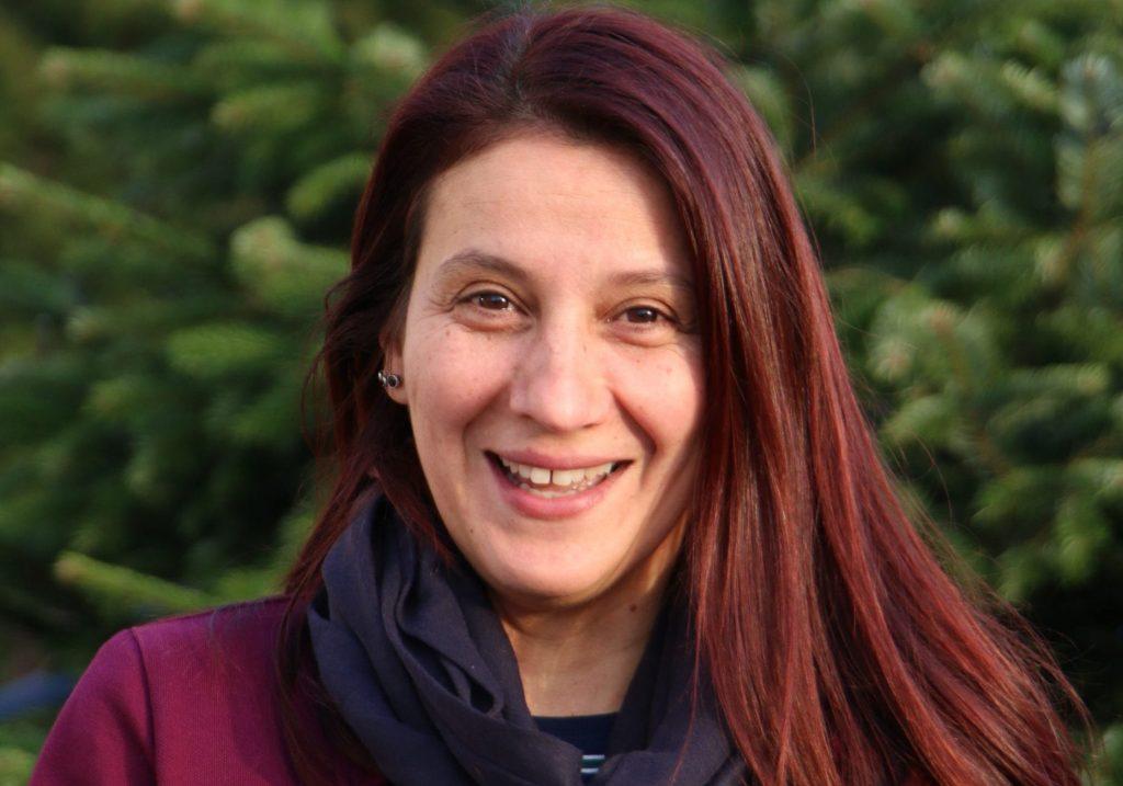 Sandra Manovski